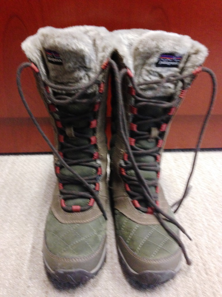 Patagonia Snow boots